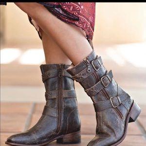 🆕 Bed Stu Blanchett Boots